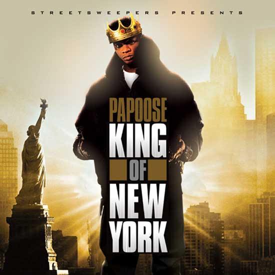 Papoose King Of NY